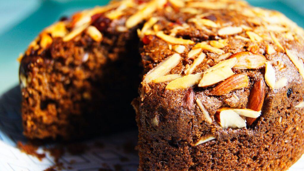 Przepis na idealnie puszysty biszkopt czekoladowy