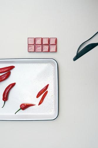 Meksykańskie chilli z nutą czekolady – pyszne i aromatyczne